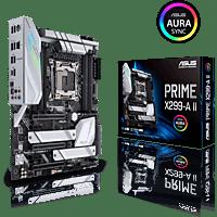 ASUS Prime X299-A II 890MB11F0-M0EAY0) Mainboard Schwarz