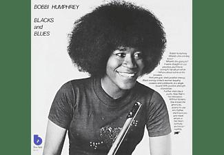 Bobbi Humphrey - Black And Blues  - (Vinyl)