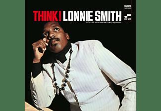 Dr. Lonnie Smith - Think!  - (Vinyl)