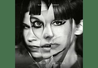 Sleater-Kinney - The Center Won't Hold (Ltd.Deluxe 2LP)  - (Vinyl)