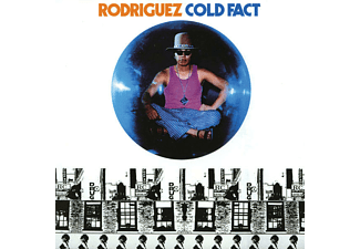 Rodriguez - COLD FACT  - (CD)