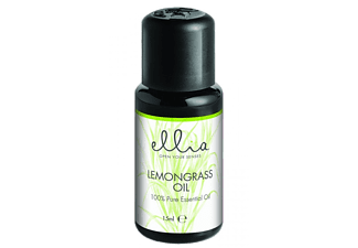 ELLIA Essentiële olie Citroengras