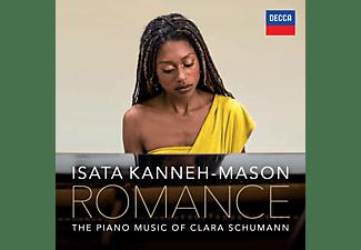 Sheku Kanneh-mason, Royal Liverpool Philharmonic Orchestra - Romance-The Piano Music Of Clara Schumann  - (CD)