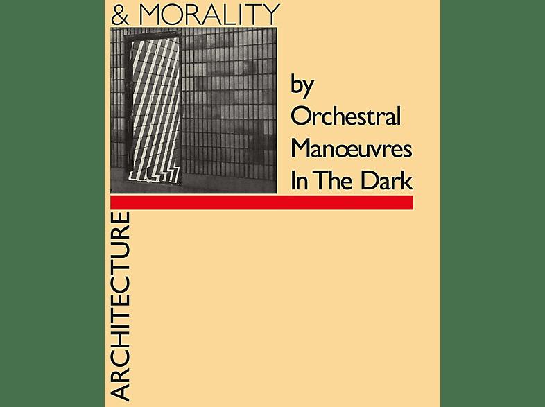 OMD - Architecture & Morality (Half Speed Vinyl) Vinyl