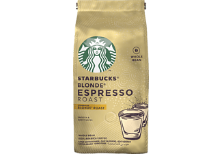 STARBUCKS BLONDE Espresso Roast Ganze Bohne 200g