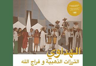 Attarazat Addahabia & Faradjallah - AL HADAOUI (+MP3)  - (LP + Download)