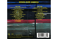 Wings - Wings over America [CD]