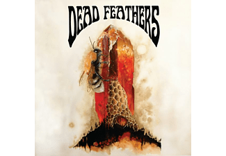 Dead Feathers - ALL IS LOST  - (Vinyl)