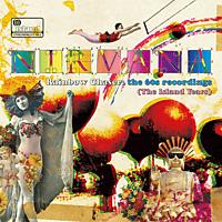 Nirvana - RAINBOW CHASER:THE 60S RECORDINGS [CD]
