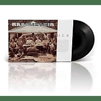 Rammstein - Ausländer 10Inch [Vinyl Maxi-Single] [Vinyl]