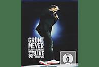 Herbert Grönemeyer - Schiffsverkehr Tour 2011-Live In Leipzig [Blu-ray]