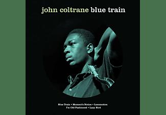 John Coltrane - Blue Train-Picture Vinyl  - (Vinyl)