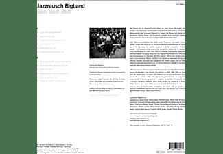 Jazzrausch Bigband - STILL! STILL! STILL!  - (Vinyl)
