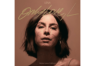 Lena - Only Love, L (More Love Edition)  - (CD)