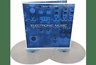VARIOUS - ELECTRONIC MUSIC [Vinyl]