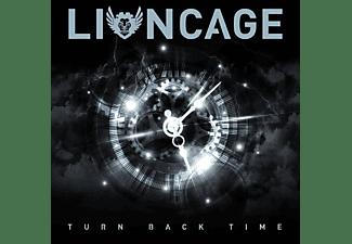Lioncage - Turn Back Time  - (CD)