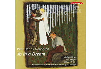 P. Nordgren - As in a Dream  - (SACD)