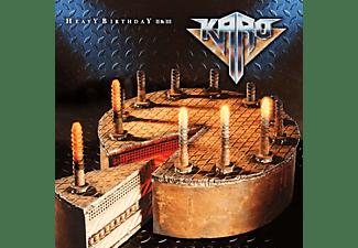 Karo - Heavy Birthday II & III (2CD)  - (CD)