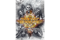 Bonfire - Live On Holy Ground-Wacken 2018 (DVD) [DVD]