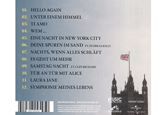 Howard Carpendale, Royal Philharmonic Orchestra - Symphonie meines Lebens  - (CD)