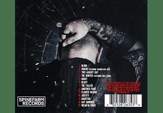 Saint Asonia - Flawed Design  (Deluxe Edt.)  - (CD)