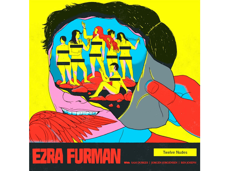 Ezra Furman - Twelve Nudes [Vinyl]