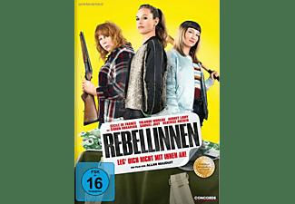 Rebellinnen DVD DVD