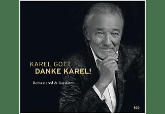 Karel Gott Titel