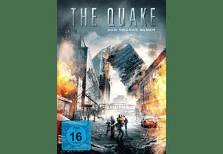The Quake DVD