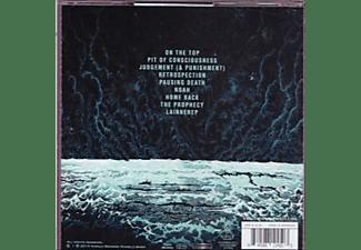 Jinjer - Macro  - (CD)