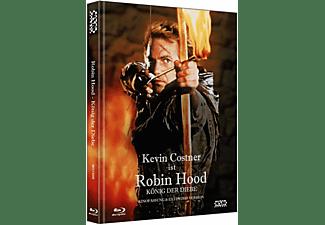 Robin Hood-König der Diebe (2 Blu-rays) (Steelbook) Blu-ray