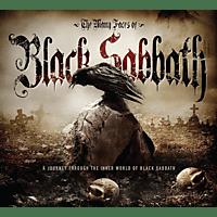 Black Sabbath - MANY FACES OF BLACK.. [Vinyl]
