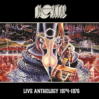 Nektar - Live Anthology 1974-1976 [CD]