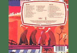 Paul McCartney - Egypt Station-Explorer's Edition (2CD Softpak)  - (CD)