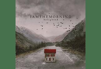 Iamthemorning - Belighted  - (CD)