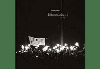 Steve Hillage - Düsseldorf 28.3.79  - (CD)