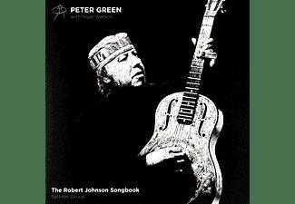 Peter Green - The Robert Johnson Songbook  - (CD)