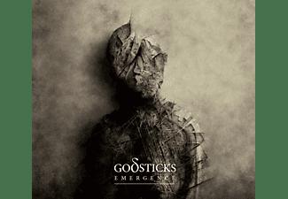 Godsticks - Emergence  - (CD)