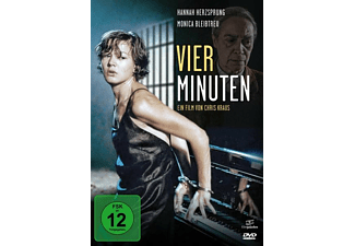 Vier Minuten (Filmjuwelen) DVD