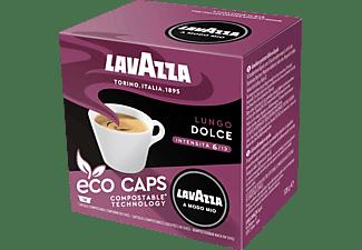 LAVAZZA 8974 A Modo Mio ECO Lungo Dolce Kaffeekapseln (Lungo)