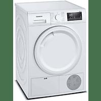 SIEMENS WT43H002 Wärmepumpentrockner Frontlader 7 kg Weiß