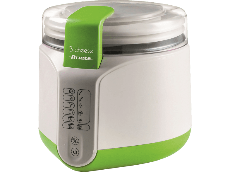 ARIETE Joghurt- und Käsebereiter