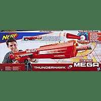 NERF Nerf MEGA Thunderhawk Blaster, Mehrfarbig