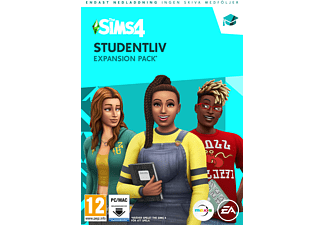 The Sims 4 - Studentliv PC/MAC