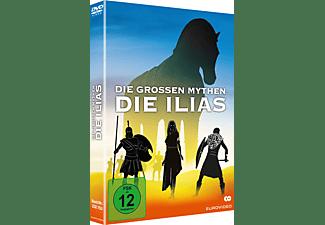 Die großen Mythen 2 DVD