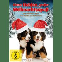 Kleine Helden,grosser Weihnachtsspass DVD