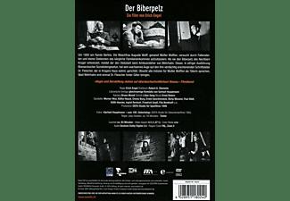 Filmwerke-Der Biberpelz DVD
