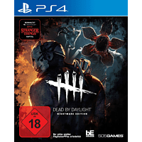 Dead By Daylight - Nightmare Edition - [PlayStation 4]
