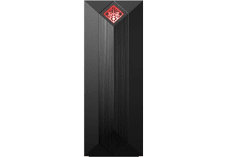 PC Gaming -  OMEN by HP Obelisk Desktop 875-0025ns, Intel® Core™ i5-9400, 8GB RAM, 1256GB, W10 Home, Negro