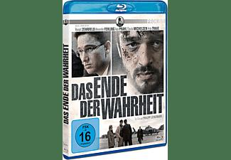Das Ende der Wahrheit Blu-ray